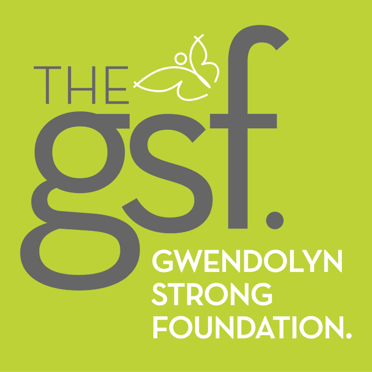 Gwendolyn Strong Foundation